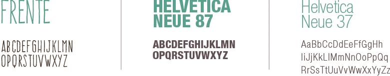 epiq-typography